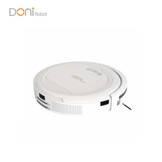 Doni Robot Smart Robot Vacuum Cleaner Best Cyclone Vacuum Cleaner pictures & photos