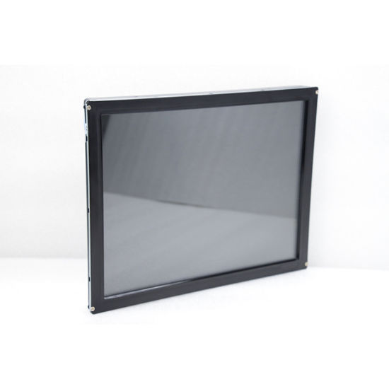 "15"" Infrared Customized Open Frame Touch TFT Monitors with Touch Panel pictures & photos"