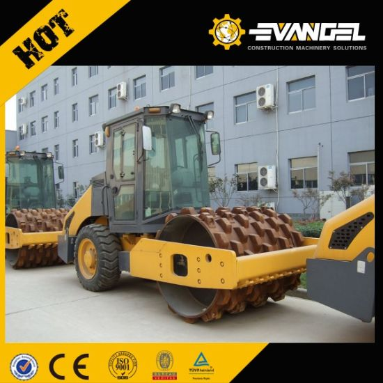 14ton Liugong CLG614 Mechanical Vibratory Roller pictures & photos