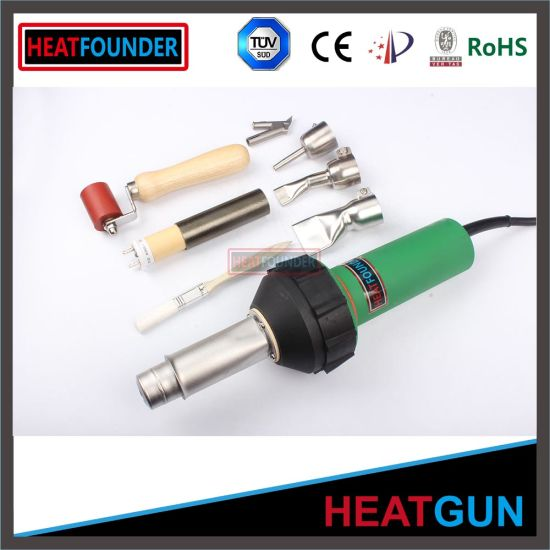 Customized Hot Air Soldering Gun pictures & photos