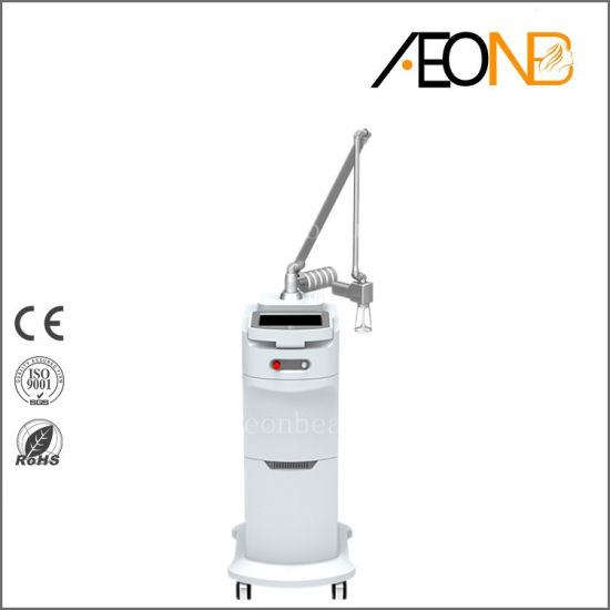 Scar Acne Removal with RF Franctional CO2 Laser China Supplier pictures & photos