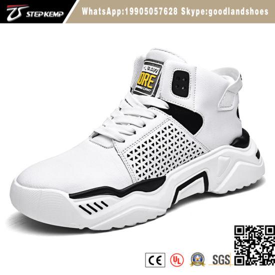 Men Basketball Shoes Running Fashion Sport Shoes Elevator Shoes Men Hight Increasing Shoes Footwear 2713