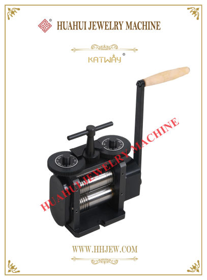 Jewelry Rolling Mill Hh-RM01A 110mm Combination, Huahui Jewelry Machine & Jewelry Making Tools & Jewelry Equipment & Goldsmith Tools