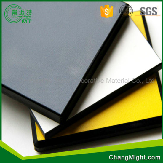 HPL Sheets /Decorative High-Pressure Laminate pictures & photos