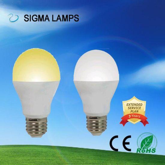 Sigma 120lm/W 3000K 6500K Marine 1W 3W 5W 7W 9W 12W 15W E27 B22 36V 24V 12V DC Bulb LED Light Lamp