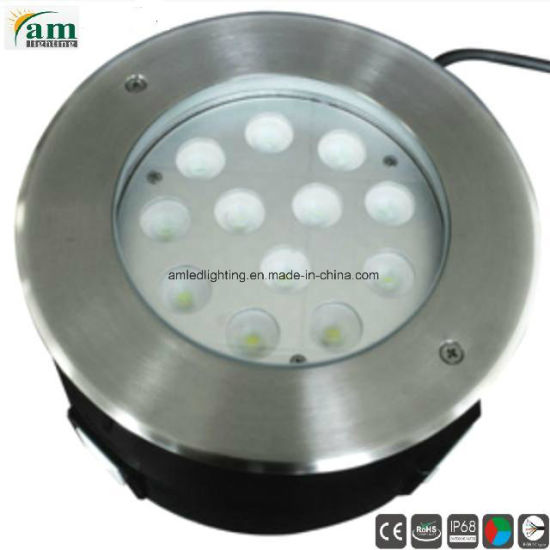 Outdoor 31ss DC24V IP68 LED Underwater Lighting From 36W pictures & photos