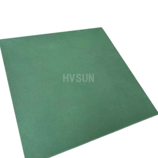 EPDM Playground Outdoor Basketball Court Rubber Floor Tile