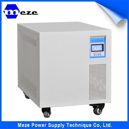 3kVA Three-Phase Isolation Type Transformer pictures & photos