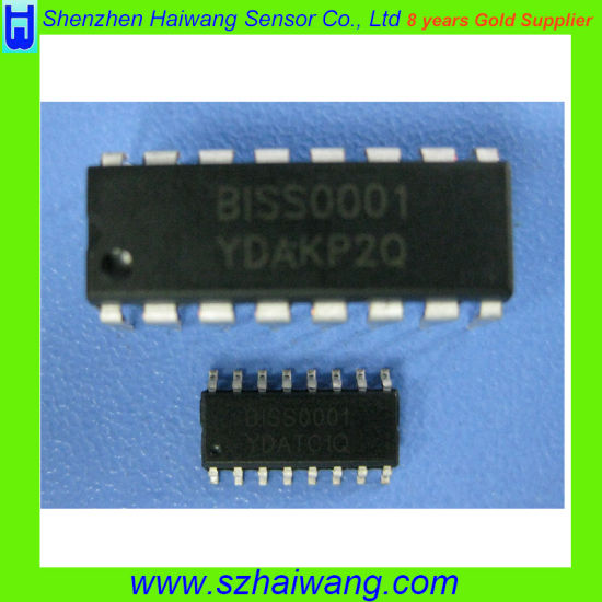 Cheap Price 16pins PIR Controller IC for Automatic Lighting pictures & photos