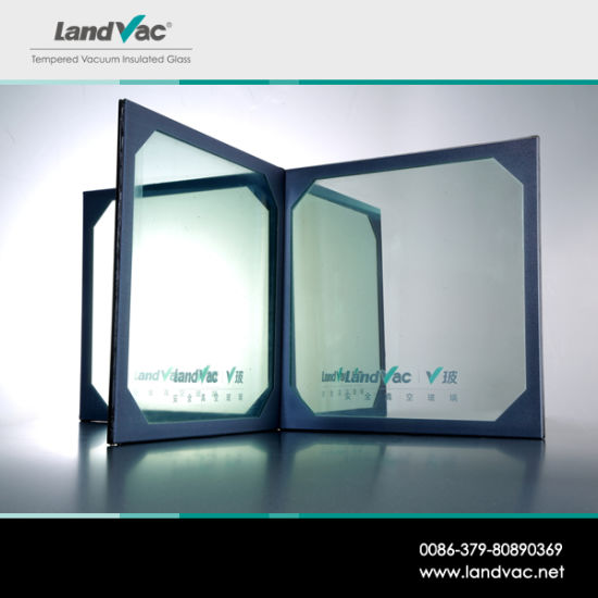 Landglass Passive House Thin Window VAC pictures & photos