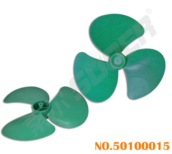 Suoer 16 Inch Wind Leaf Desk Fan Blade (50100015)