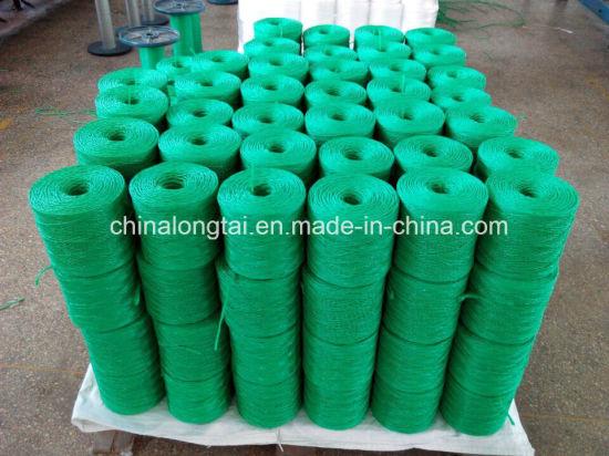 Plastic Packaging Rope/Baling Twine/Hay Baler Twine