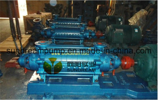 Hot Water Circulating Pump for Recirculation System pictures & photos