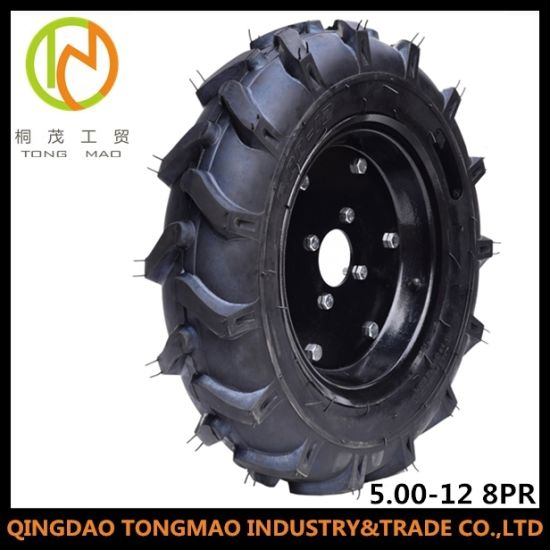 Irrigation Equipment Tyre for Agriculture Tractor (TM500-12) pictures & photos
