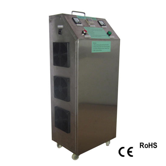 220VAC OEM 20g/H Ozone Generator for Air Purifier