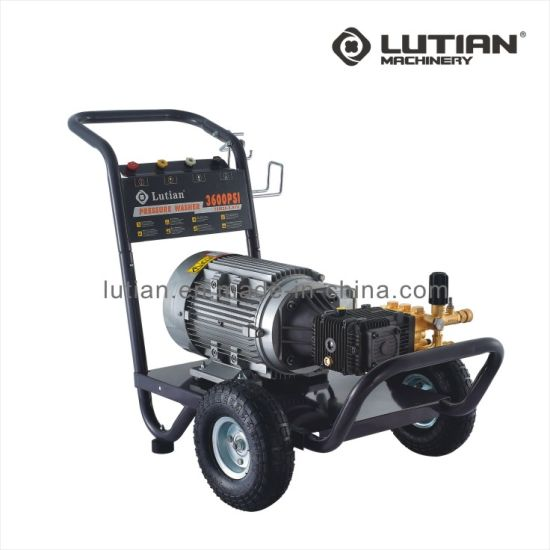 High Pressure Washer Washing Machine pictures & photos