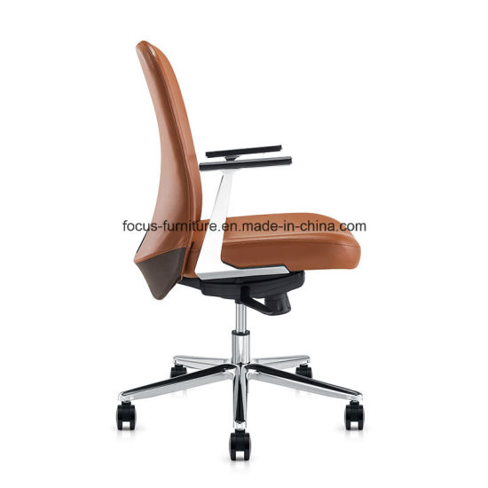 Modern PU Leather Swivel Manager Executive Office Furniture Chair (FS-9003M) pictures & photos