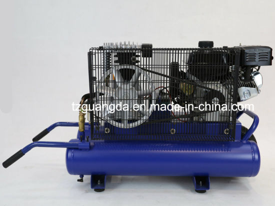 7HP Gasoline Engine Air Compressor (GHE2065) pictures & photos