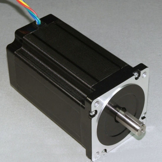 Buying NEMA34 Stepper Motor- Bracket as as a Present pictures & photos