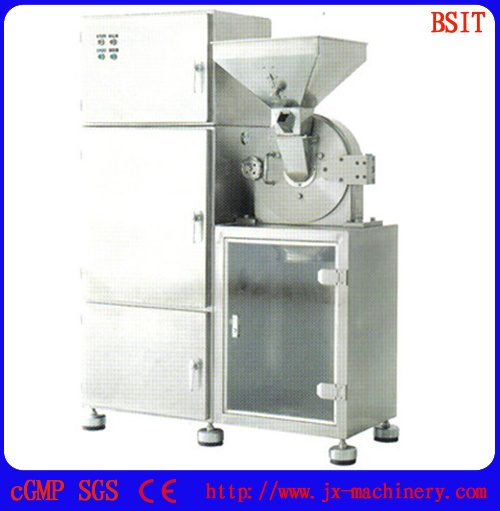 Manufacturing Pharmaceutical Machinery of Stainless Steel Crusher Unit 30b pictures & photos