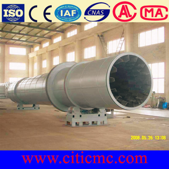 20-200 T Casting Rotary Dryer Tyre pictures & photos
