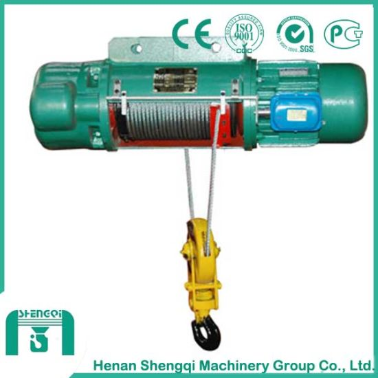 China Used on Overhead Crane and Gantry Crane Wire Rope