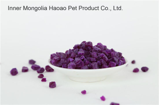Non-Poisonous and Eco Silica Gel Pet Litter pictures & photos