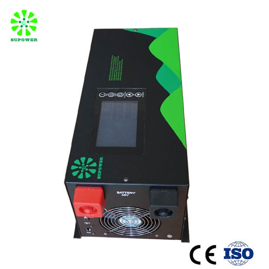 China 1000W UPS Circuit Diagram Design Pure Sine Wave Power Inverter