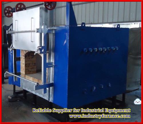 High Precision and High Temperature Box Furnace