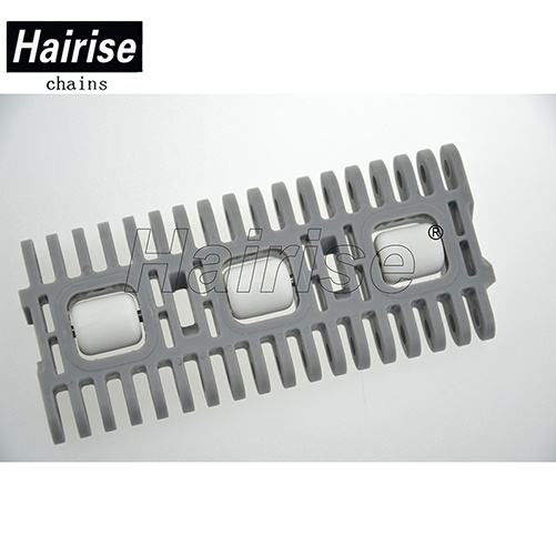 Har400series Universal Pulley Type Plastic Modular Conveyor Belt pictures & photos