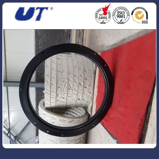 Agricultural Vehicle Parts Slewing Rings Turntable Ball Bearings pictures & photos