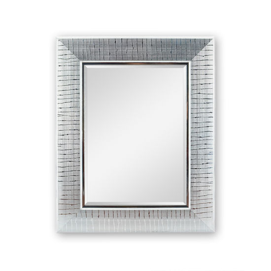 Coloful PS Mirror Frame Set for Home Decoration