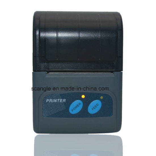 Factory Low Price Wireless Mobile Printer Sgt-B58V pictures & photos