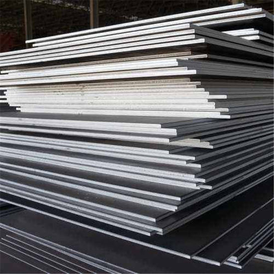 Ss330 Hot Rolled Carbon Steel Plate From Helen 3# pictures & photos