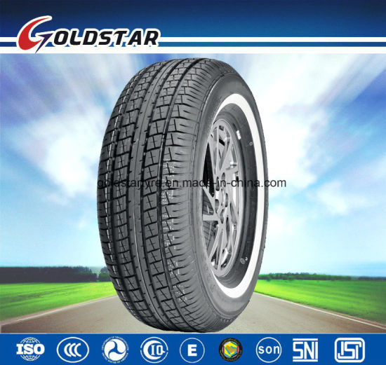 175/65r14 185/70r13 Cheap Passenger Car Tires pictures & photos