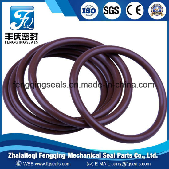 NBR Viton Vmq Rubber O Ring Oil Seal As568 O Ring Hydraulic Seal