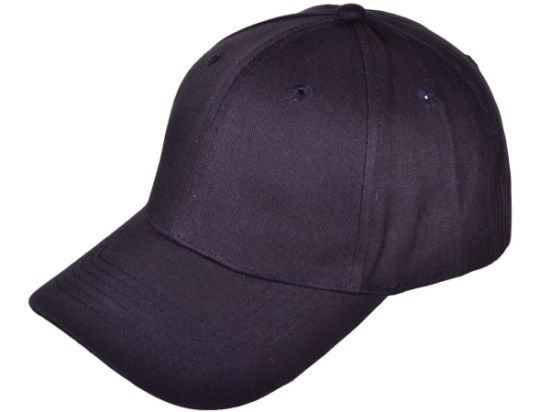 Wholesale 6 Panel Structured Twill Cotton Baseball Cap pictures & photos