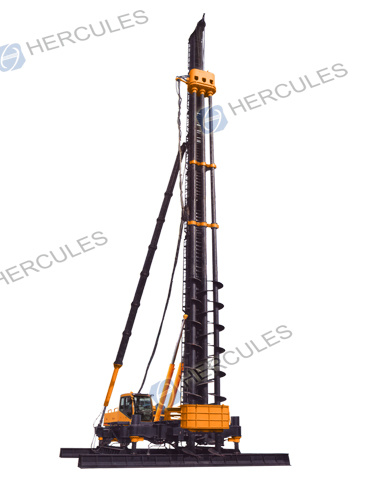 Multi-Axis Diaphragm Functional Wall Drilling Rigs pictures & photos