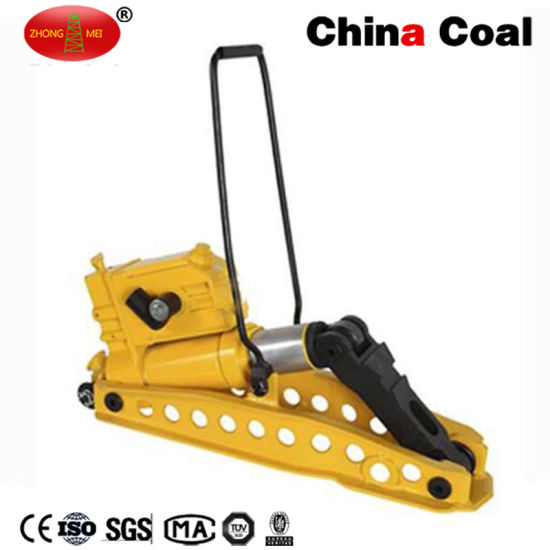 Yq-150 Hydraulic Efficiency Railway Track Jack pictures & photos