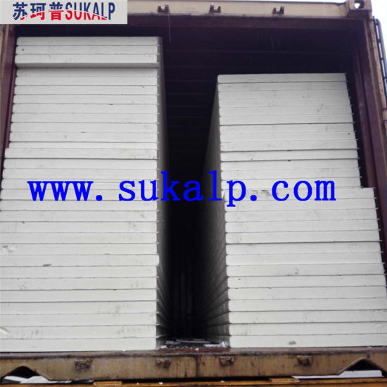 PU Sandwich Panel Machine Line Prices pictures & photos