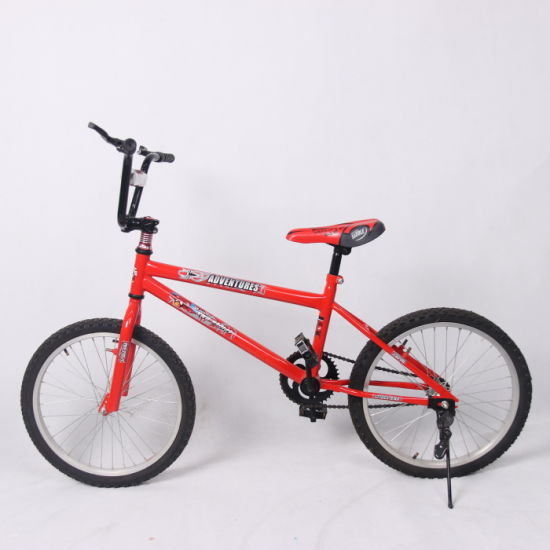 Good Price Simiple Kids Bicycle for Boys and Girls (9619) pictures & photos