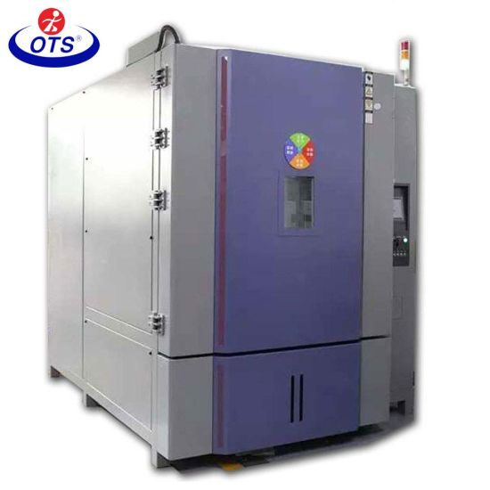 High Accuracy Simulation High-Low Air Pressure Altitude Test Chamber