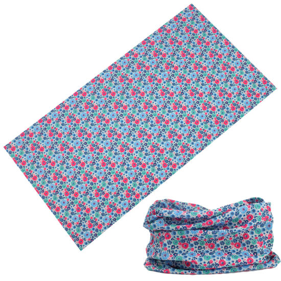 Polyester Headband Seamless Bandana Multiscarves pictures & photos