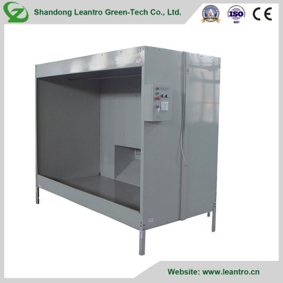 Good Quality High Performance Powder Coating Equipment for Metal
