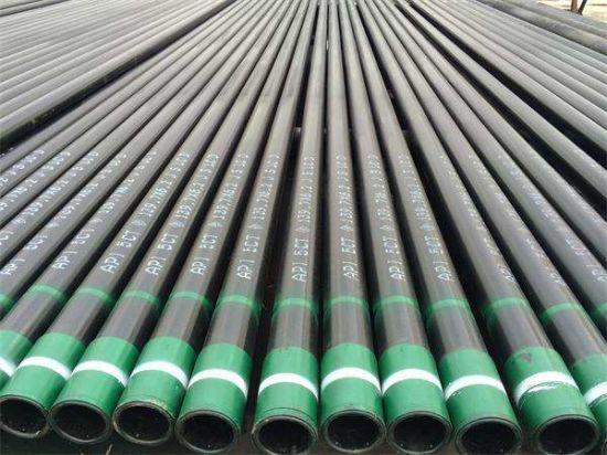 API 5L/ASTM A106/A53 API5CT Gr. B Carbon Steel Seamless Pipe