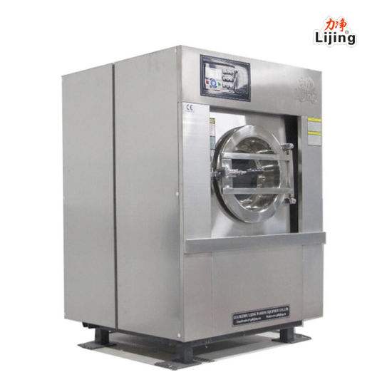 30kg Commercial Laundry Equipments Washing Machine Price in Ethiopia