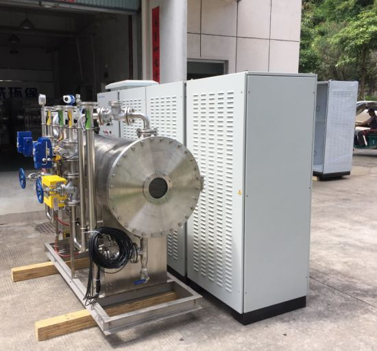 China Ozonator Corona Discharge for Waste Air Treatment