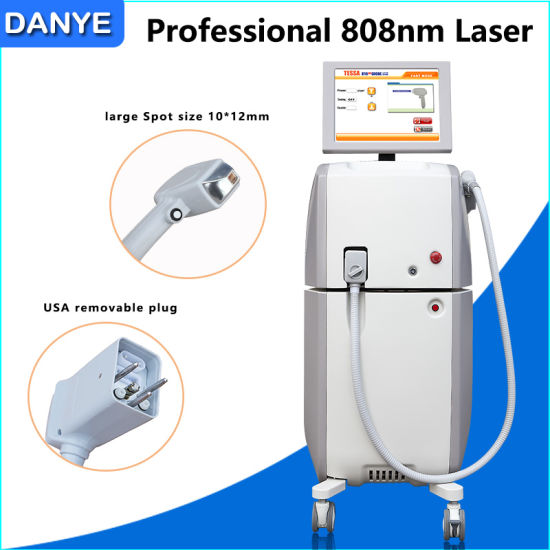 Ce Approved High Power 600w Proefssional 808nm 810nm Diode Laser Hair Removal Machine Prices For Face And Body China Hair Removal Laser Hair Removal Made In China Com