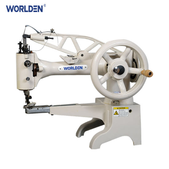 Wd-2972 Shoes Repairing Sewing Machine