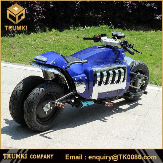 Dodge Tomahawk For Sale >> Electric Racing Scooter Dodge Tomahawk 150cc Hot Sale Original Factory Trumki